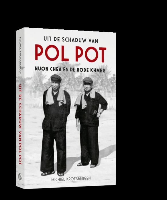 Bekijk 'Uit de schaduw van Pol Pot' hier
