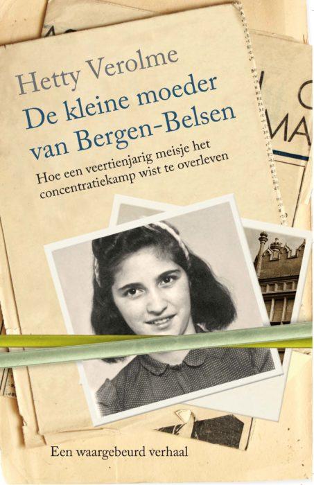Bekijk De kleine moeder van Bergen-Belsen
