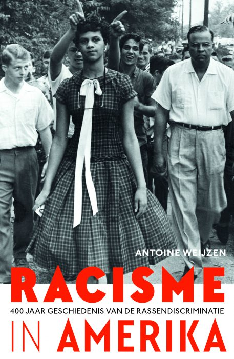 Racisme in Amerika - Antoine Weijzen