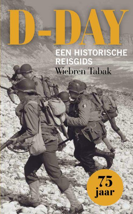 D-Day - Wiebren Tabak